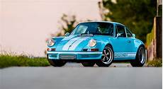 porsche 911 classic 30 best porsche restomod restoration shops in the world
