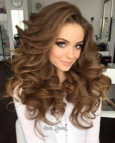 Big Hair Style
