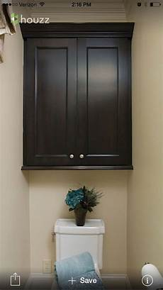 Bathroom Cabinet Ideas Above Toilet by Cabinet Above Toilet In Master Bath House Ideas