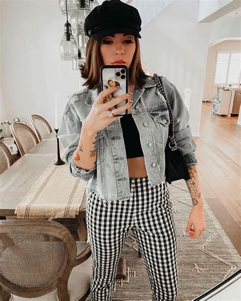 Alexis Neiers Instagram