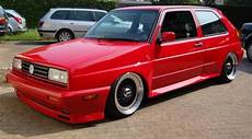 golf 2 rallye golf 2 edition rally de tuning german style