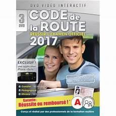 prix code de la route code de la route 2017 coffret dvd dvd zone 2 m 233 thode