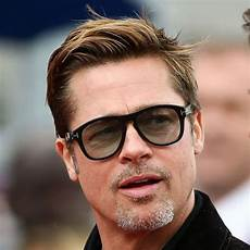 brad pitt how to get brad pitt s fury hairstyle many more 2019
