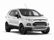ford ecosport 1 0 ecoboost trend leasing ohne anzahlung