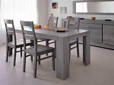 conforama table de salle à manger salle a manger compl 232 te conforama table carr 233 e meuble et