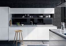 cuisine blanc et noir 85055 la cuisine et blanche plus contemporaine que jamais d 233 coration