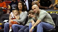 Andre Agassi I Do Not Wish My To Take Up Tennis
