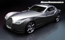 Morgan EvaGT Widescreen Exotic Car Image 10 Of 34