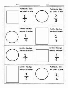 fraction worksheets 2nd grade 3832 fractions worksheet by mac s creative learning tpt