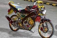 Modif Motor Vixion 2012 by 30 Foto Modifikasi Motor Yamaha Vixion Terbaik Dan