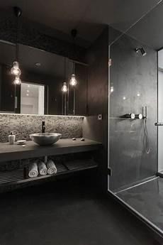 salle de bain design gris la beaut 233 de la salle de bain en 44 images