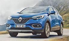 Renault Kadjar Facelift 2019 Preis Motoren