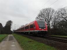 Db Regio Bayern Modus Wagen Am 01 01 16 Bei Maintal