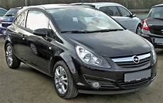 2010 opel corsa d pictures information and specs auto