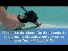 R 233 Paration Piscine Sous L Eau Mastic Ms 3000 Pro Ou