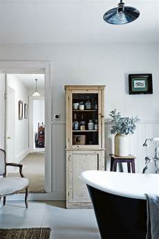 Bathroom Scale Storage Ideas by 10 Bathrooms With Vintage Storage Cabinets And Vanities