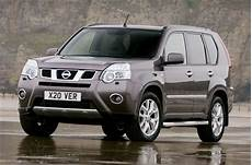 Nissan X Trail 2007 Car Review Honest
