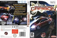 need for speed le jeu need for speed carbon pc wii ps3 xbox 360 ps2 ngc