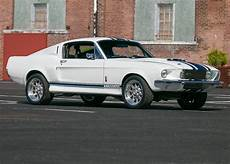 rare 1967 shelby mustang gt500 super snake is a real head
