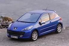 Peugeot 207 Rc Essais Fiabilit 233 Avis Photos Prix