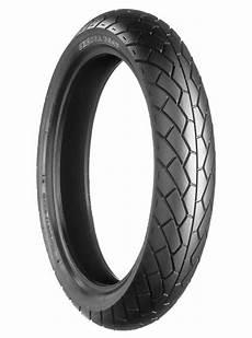 bridgestone g547 front tyre 110 80 18 m c 58v