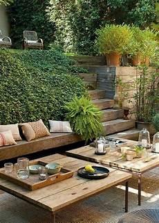 deko für terrasse deko wand terrasse