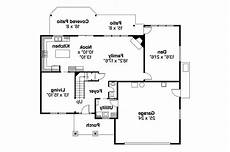 garrison house plans craftsman house plans garrison 30 414 associated designs