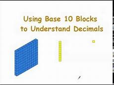 decimals base ten blocks worksheets 7074 using base 10 blocks to represent decimals
