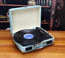 Retro Stereo Three Speed Vinyl Record by 2017 New Portable 3 Speed Stereo Turntable