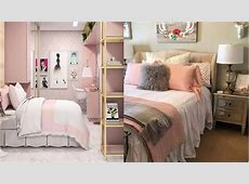 50 BEST SELECTED! Teenage Girl Bedroom Decorating Ideas