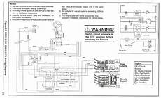 Heating Furnace Wiring by Nordyne Furnace Supply Wiring Electrician Talk