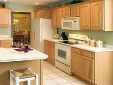 kitchen paint colors with oak cabinets and white appliances diy pinterest white appliances