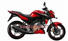 Modifikasi Vixion 2016 by Konsep Modifikasi Yamaha New Vixion Fairing Cbr 500 2016