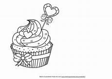 Malvorlagen Cake Ausmalbilder Cupcakes 450 Malvorlage Alle Ausmalbilder