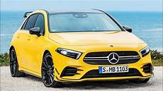 2019 mercedes amg a 35 4matic a true amg for the