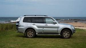Mitsubishi Pajero GLS 4WD Diesel 2018 Off Road Review