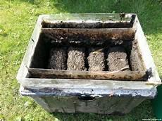Teichfilter Eigenbau Technik - mein zweiter koi teich filter