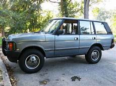 old car repair manuals 1991 land rover range rover navigation system 1991 land rover range rover classic 3 9l for sale in atlanta georgia united states for sale