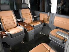 interior volkswagen multivan business t5 2003 09
