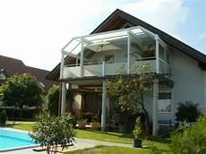 Dach Für Terrasse - balkon 220 berdachungen dach vordach btw gmbh