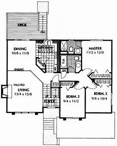 split entry house plans barton point split level home plan 015d 0147 house plans