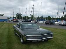 Sweet 1969 Chevy Caprice Custom Coupe S Matching Big