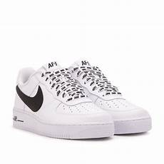 nike air 1 low nba pack white black 823511 103