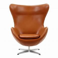 Leather Arne Jacobsen Egg Chair Rentals Event Furniture