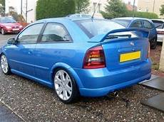 Rear Bumper Opel Astra G Hb Not Primed Our Offer Opel