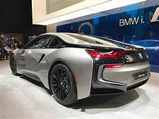 new 2018 bmw i8 coupe and roadster news specs photos uk prices car magazine