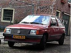 Opel Corsa 1 4i Corsa A Versicherung Typklassen 2019 2020