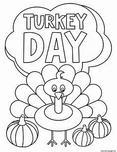 Free Thanksgiving Coloring Pages For Elementary Students Thanksgiving Turkey Day Coloring Pages Printable