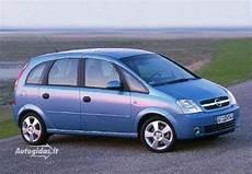 opel meriva 1 7 cdti opel meriva a 1 7 cdti cosmo 2003 2006 autocatalog