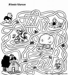 Kinder Malvorlagen Labyrinth похожее изображение Ausmalen Ausmalbilder Ausmalbilder